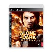 Jogo Alone in the Dark: Inferno - PS3 - Seminovo