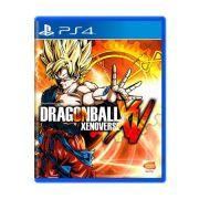 Jogo Dragon Ball XV: Xenoverse - PS4 - Seminovo