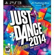 Jogo Just Dance 2014 PS3 - Seminovo