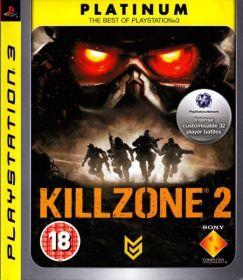 Jogo Killzone 2 - PS3 - Seminovo