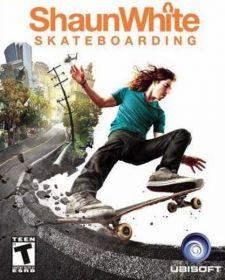 Jogo Shaun White Skateboarding - PS3 - Seminovo