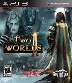 Jogo Two Worlds 2 - Ps3 - Seminovo