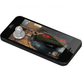 Joystick p/ Smartphone Mobi Joyphone Prata - Linha Mobi B-o