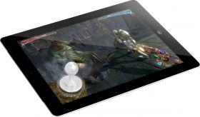 Joystick p/ Tablet Mobi Joytab Prata - Linha Mobi B-o