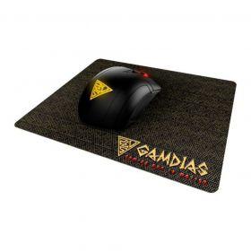 Mouse Gamer Demeter E1 + Mouse Pad NYX E1 - Gamdias