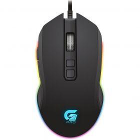 Mouse Gamer Pro - M3 RGB - 4800 DPI - FORTREK