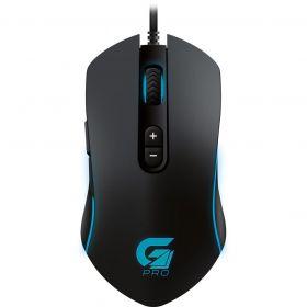 Mouse Gamer Pro - M7 Rgb - 4800 DPI - FORTREK