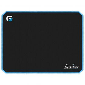 Mouse Pad Gamer - 440x350mm - SPEED MPG102 Preto - FORTREK