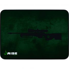 Mouse Pad Gamer - Médio - 290x210mm - Sniper - Rise Mode