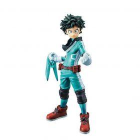 My Hero Academia - Action figure - Izuku Midoriya