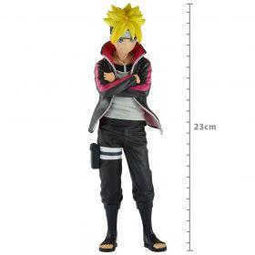 Naruto - Action Figure - BORUTO UZUMAKI - Grandista