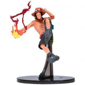 One Piece - Action figure - PORTGAS D ACE