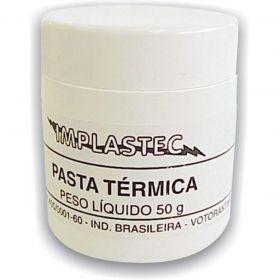 Pasta Térmica Implastec Pote 50g