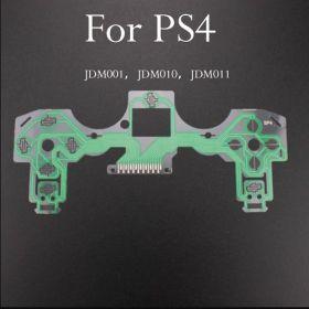Película Condutiva Controle PS4 - JDM010 011 001 (Verde)