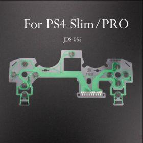 Película Condutiva Controle PS4 - JDS055 Slim/ PRO
