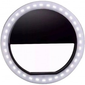 Ring Light Sg-11 Para Celular