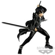 Sword Art Online - Action Figure - Kirito Exq