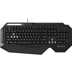 Teclado Gamer - Membrana - TK30 - LED - THUNDERX3