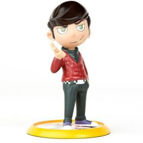 The Big Bang Theory - Action Figure - Howard - QFIG