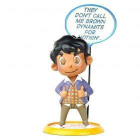 The Big Bang Theory - Action Figure - Raj - QFIG