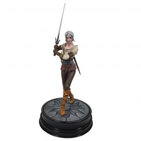 The Witcher 3 - Action Figure - Wild Hunt - Ciri
