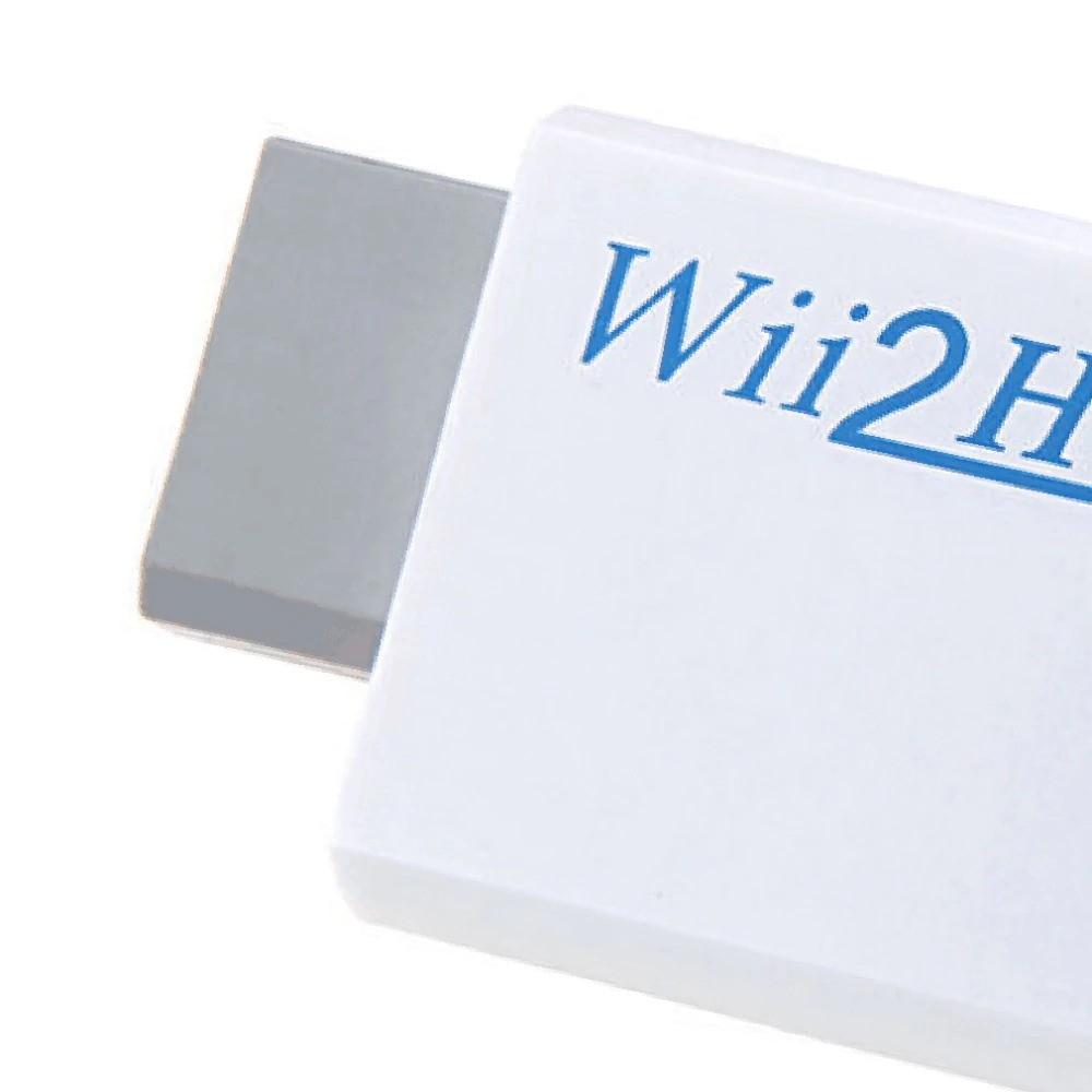 Wii - Adaptador HDMI para Wii / Wii2HDMI