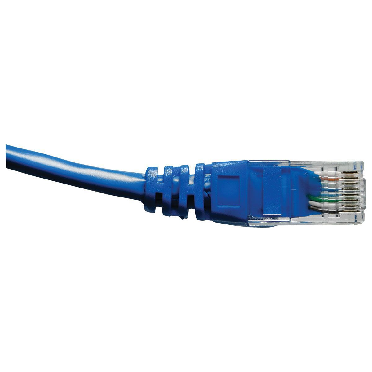 Cabo de Rede - Patch Cord CAT5e - 10 Metros