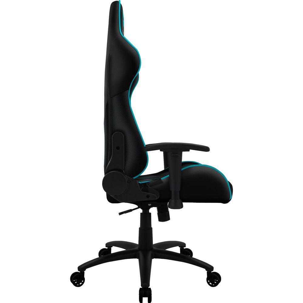 Cadeira Gamer - BC3 - Ciano - THUNDERX3