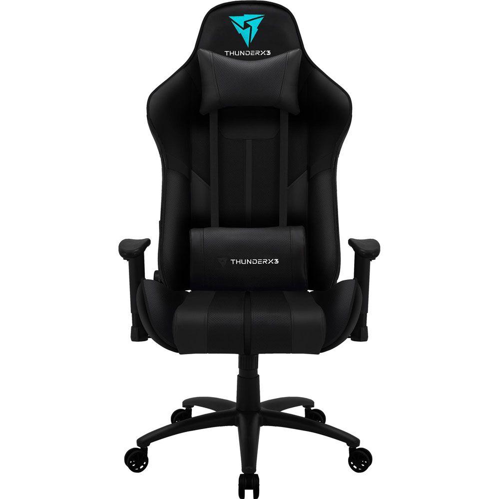 Cadeira Gamer - BC3 - Preta - THUNDERX3