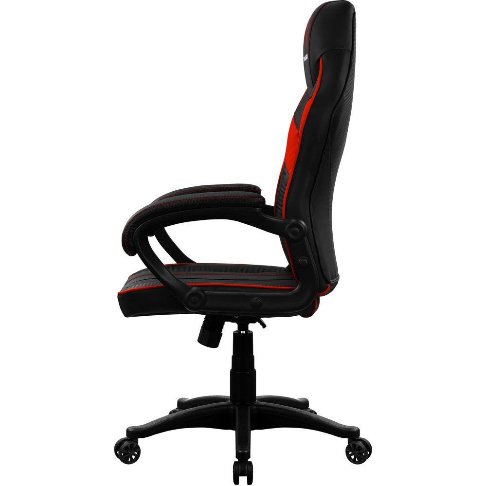 Cadeira Gamer - EC1 - Vermelha - THUNDERX3