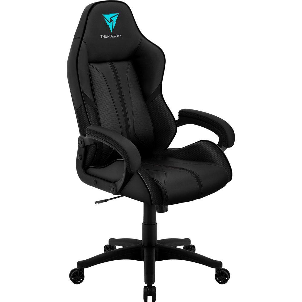 Cadeira Gamer - BC-1 - Preta - THUNDERX3
