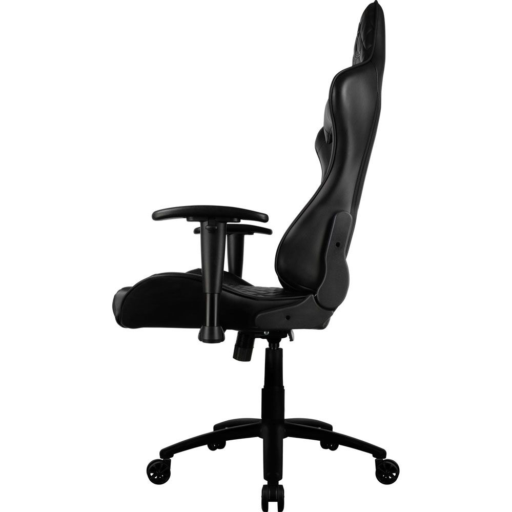 Cadeira Gamer - TGC12 - Preta - THUNDERX3