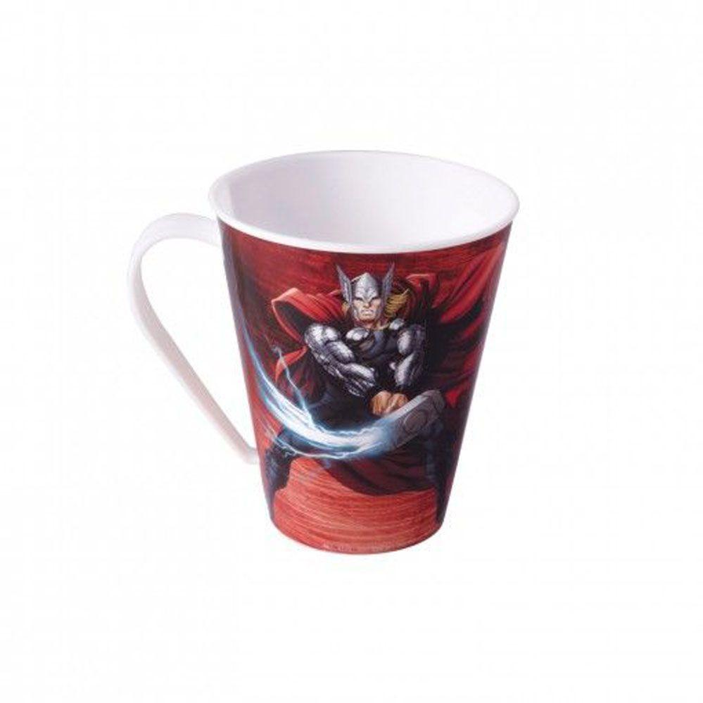 Caneca 360 ml   Avengers - Thor