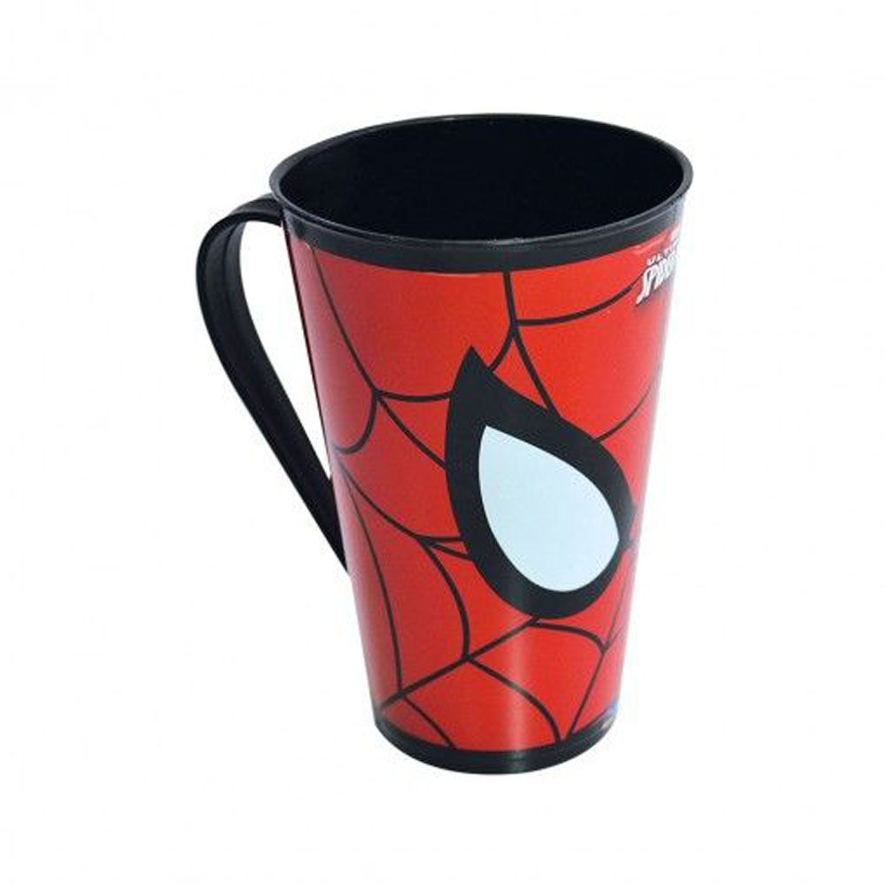 Caneca 500 ml | Homem Aranha