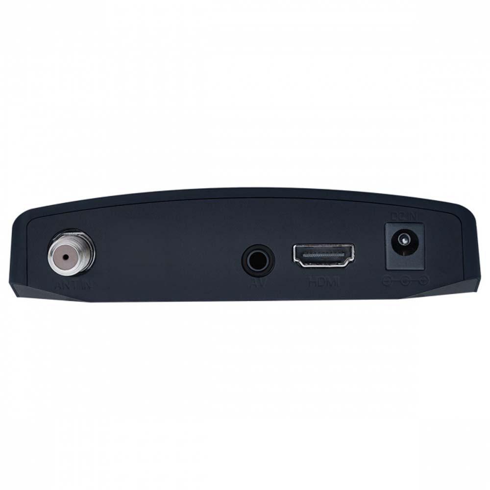 Conversor de TV Digital Aquário 4G - DTV-7000S