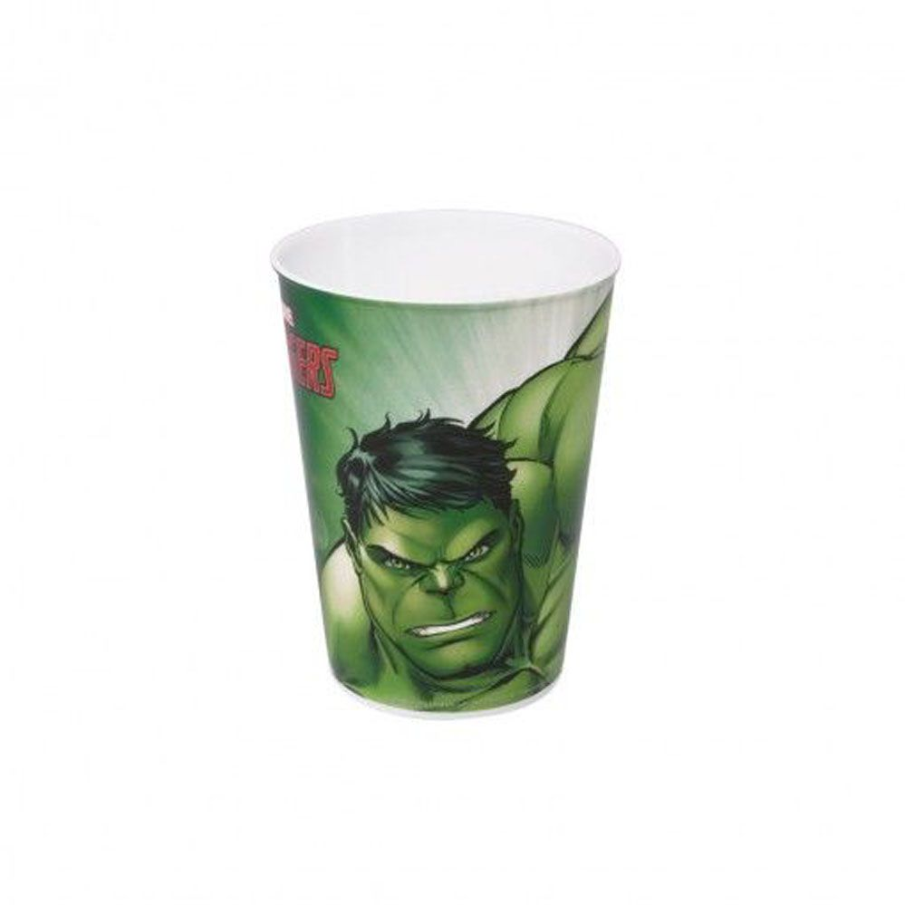 Copo 320 ml | Avengers - Hulk