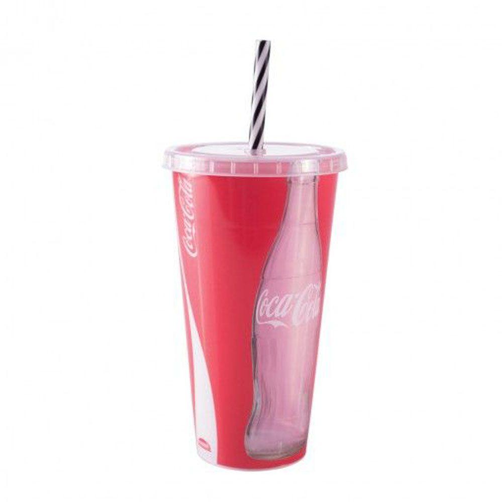 Copo Refrigerante 700 ml | Coca Cola