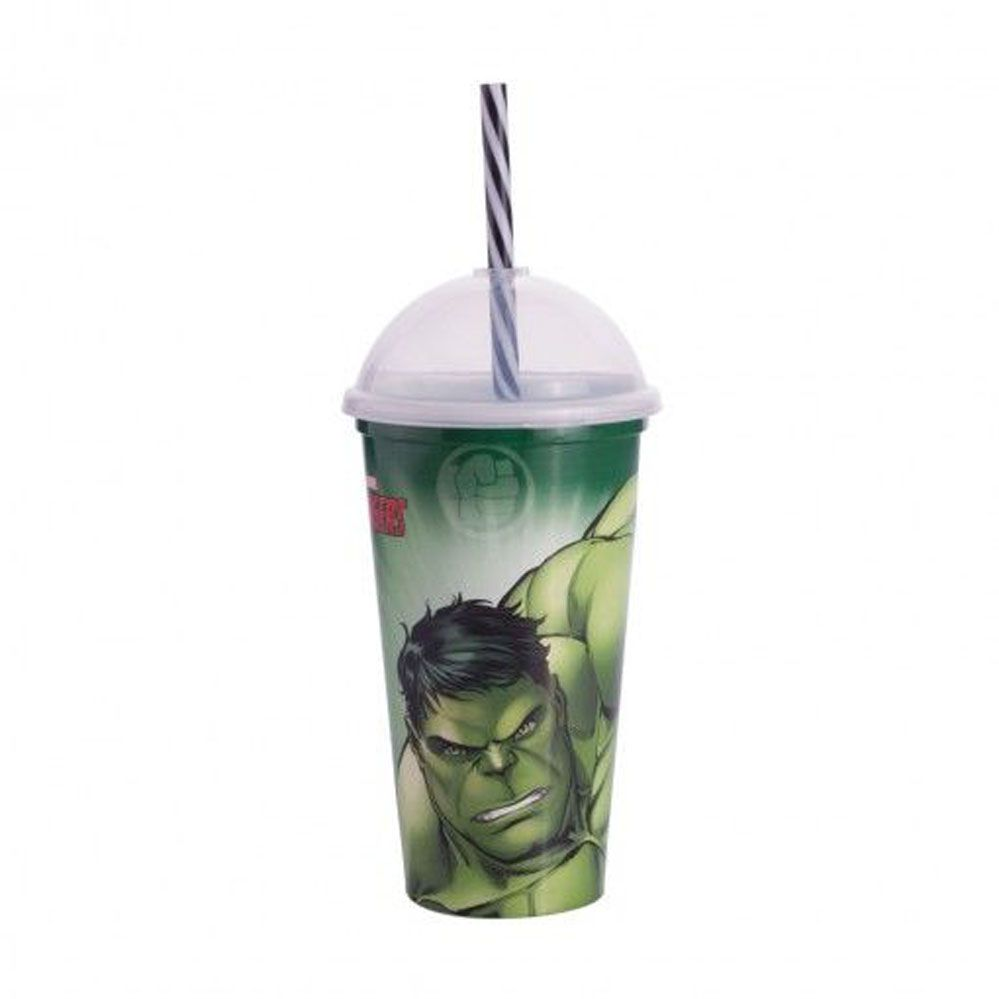 Copo Shake 500 ml | Avengers - Hulk