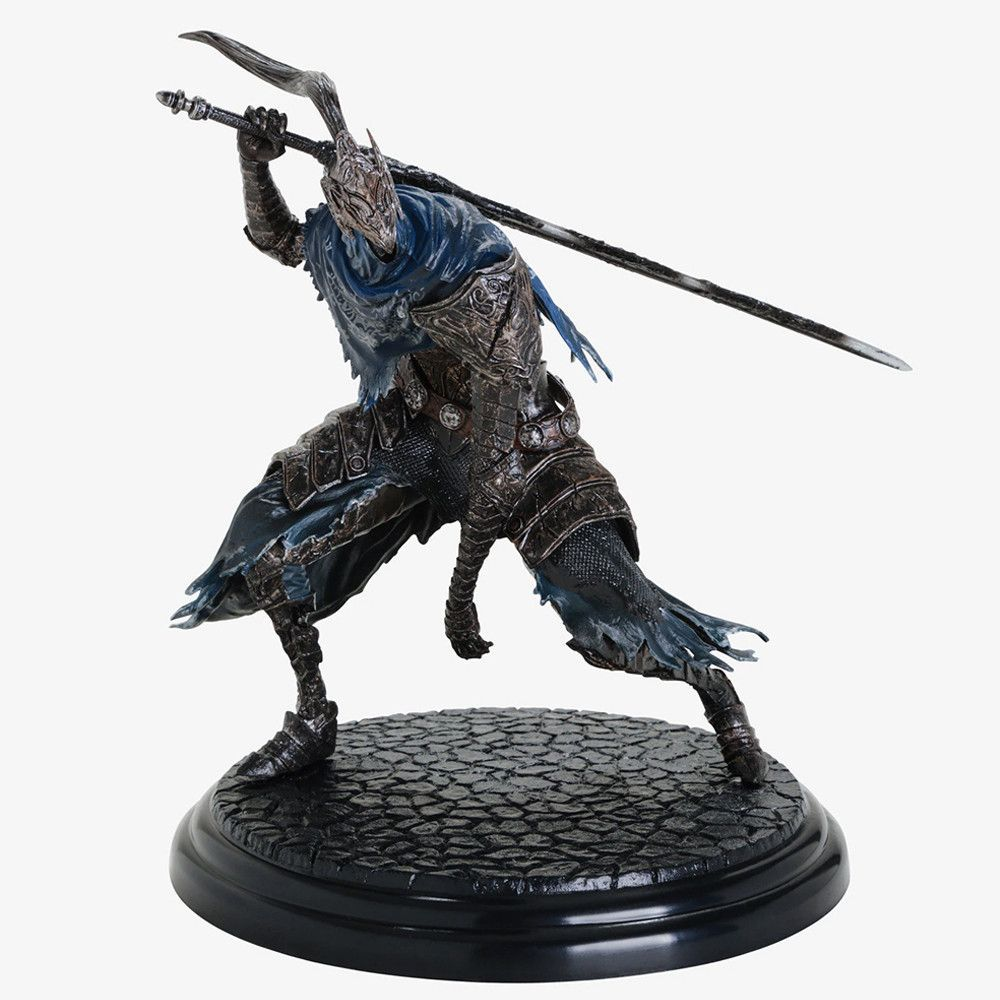 Dark Souls - Action Figure - Artoria The Abysswalker