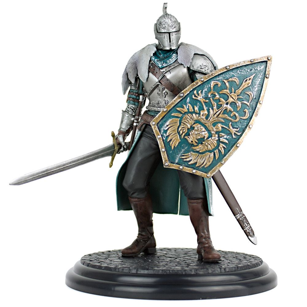Dark Souls - Action Figure - Faraam Knight
