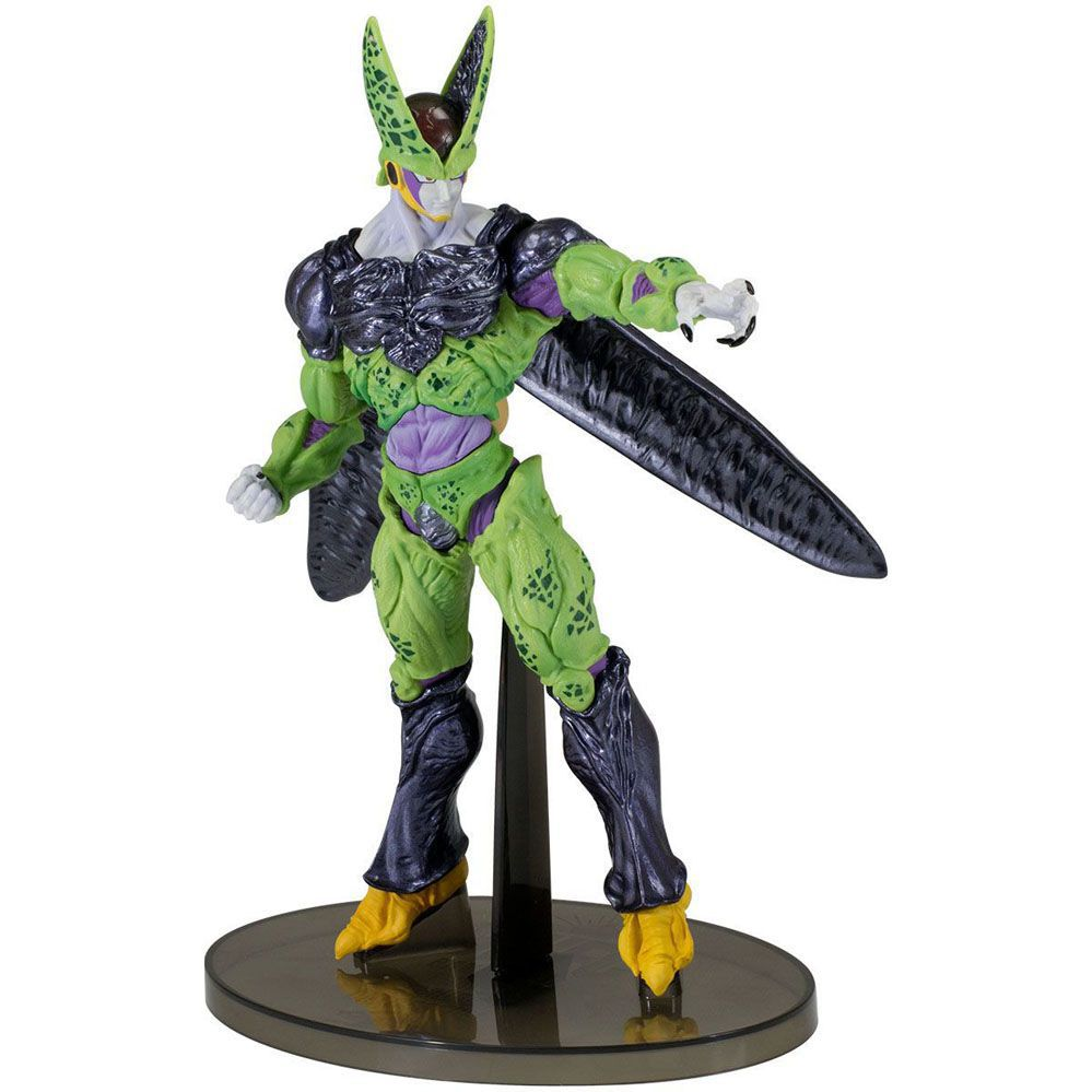 Dragon Ball - Action Figure - Cell