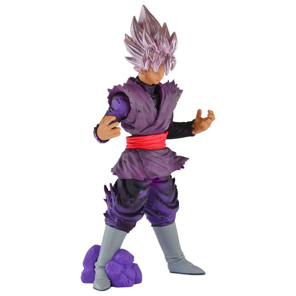 Dragon Ball - Action Figure - Goku Black Rose