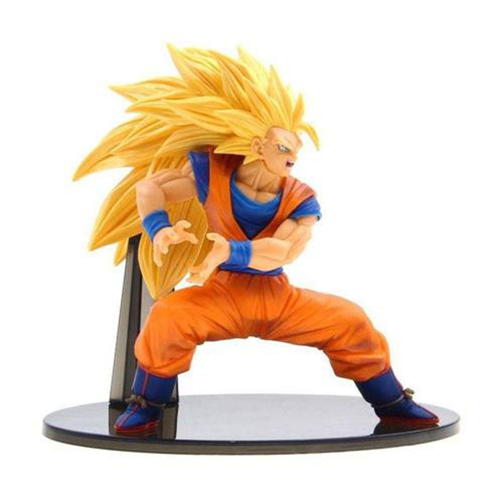 Dragon Ball - Action Figure - Goku Saiyajin 3 Special