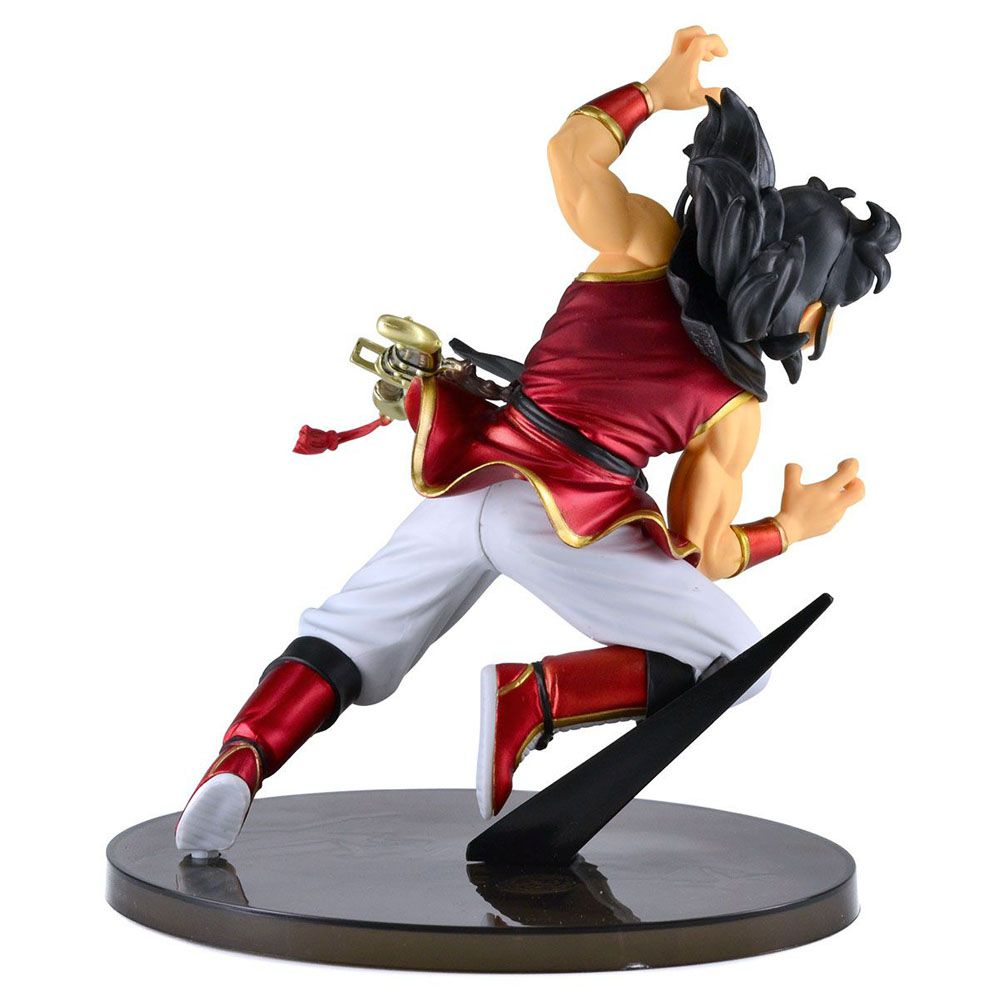 Dragon Ball - Action Figure - Yamcha - Red Hot Color