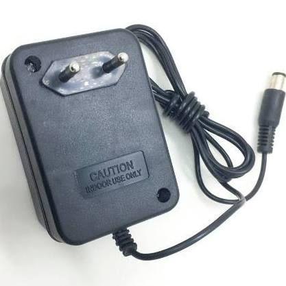 SNES - Fonte Super Nintendo Bi-volt 110/220v