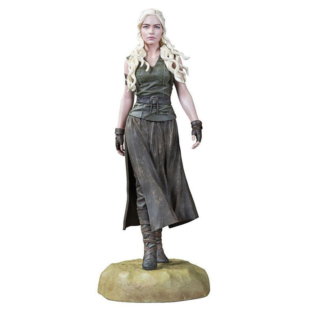 Game of Thrones - Action Figure - Daenerys Mother of Dragons