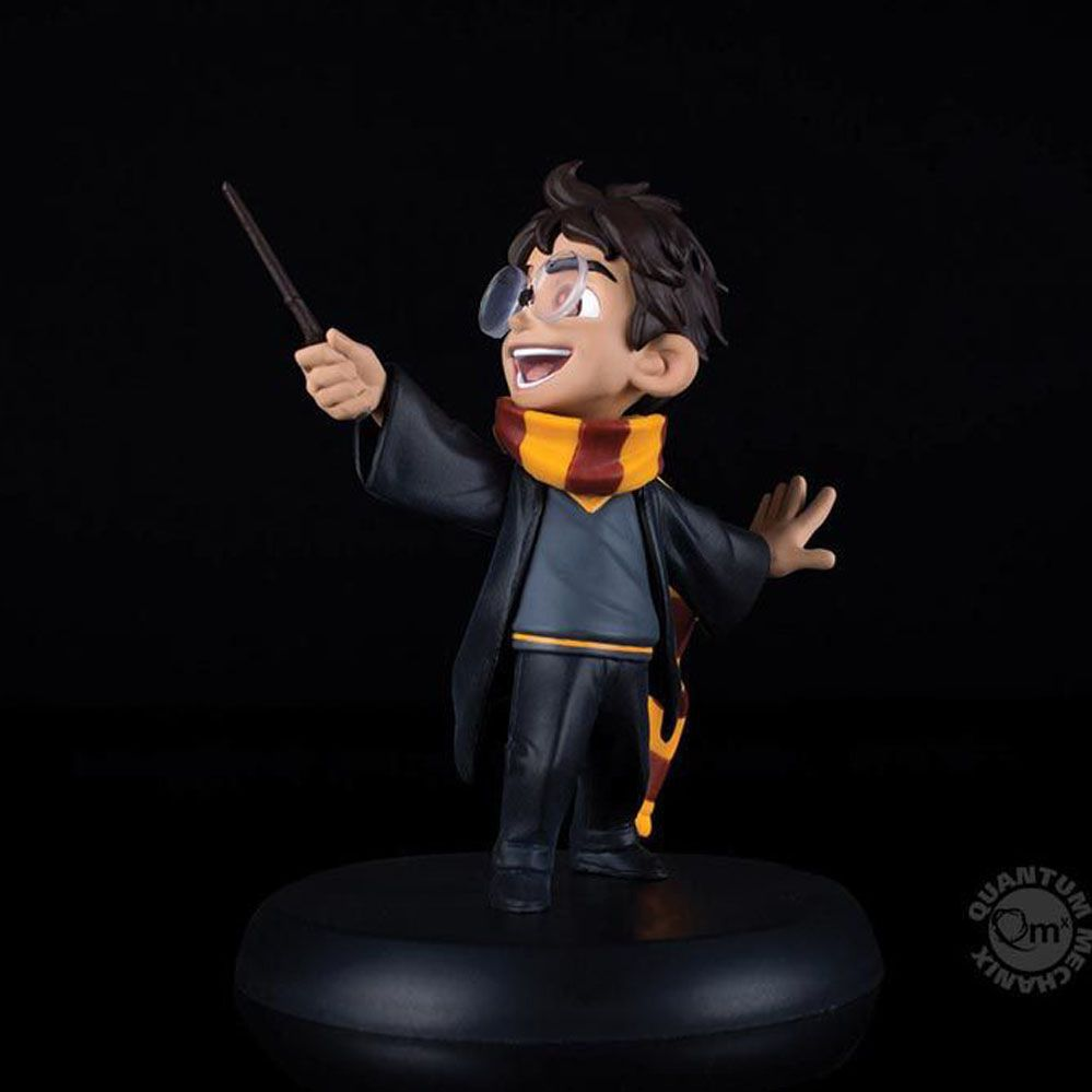 Harry Potter - Action figure - First Spell - Q-FIG