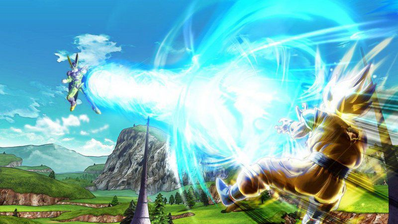 Jogo Dragon Ball XV: Xenoverse - PS4 - Seminovo