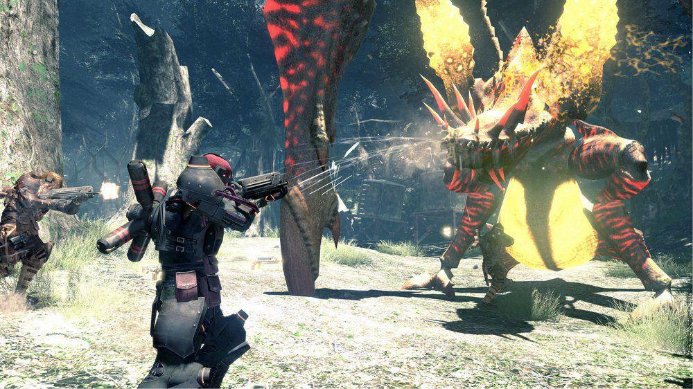 Jogo Lost Planet 2 - Xbox 360 - Seminovo