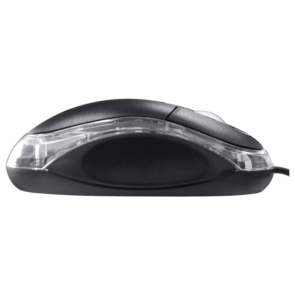 Mouse Óptico - 800 DPI - USB - VINIK